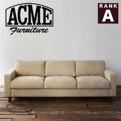 アクメファニチャー ACME Furniture JETTY feather SOFA 3P Aランク ジェティ フェザー ソファ ソファー 3人掛け【送料無料】