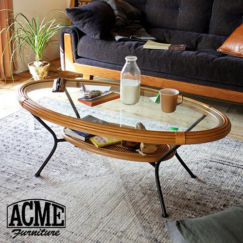 ACME Furniture アクメファニチャー BALBOA COFFEE TABLE バルボア コーヒーテーブル 家具 コーヒーテーブル ローテーブル【送料無料】