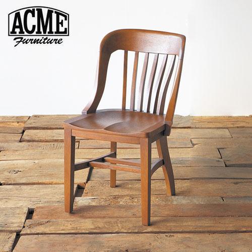 ACME Furniture アクメファニチャー BANK CHAIR バンク チェア B008RDZQLA【送料無料】