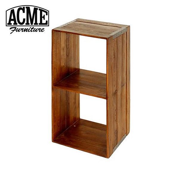 ACME Furniture アクメファニチャー TROY OPEN SHELF S トロイ オープンシェルフ 幅35×高さ69cm【送料無料】