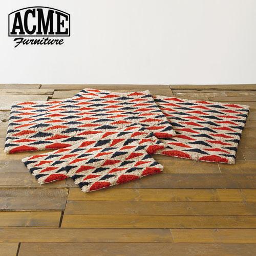 ACME Furniture TRIGON RUG 120*160cm トリゴン ラグマット【送料無料】