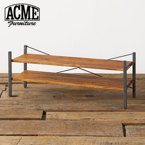 ACME Furniture アクメファニチャー GRANDVIEW TV SHELF グランドビュー テレビシェルフ 幅105cm B00FRZHYZC【送料無料】