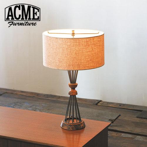 ACME Furniture アクメファニチャー BETHEL TABLE LAMP ベゼル テーブルランプ 直径35cm【送料無料】
