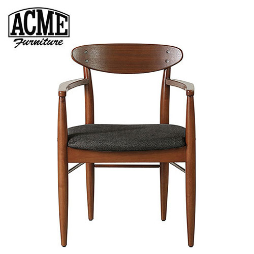 ACME Furniture TRESTLES ARM CHAIR トラッセル ダイニングチェア【送料無料】