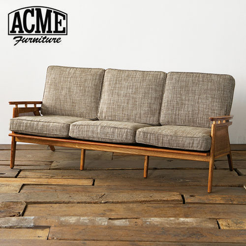 ACME Furniture WICKER SOFA 3P 179.5cm ウィッカー ソファ