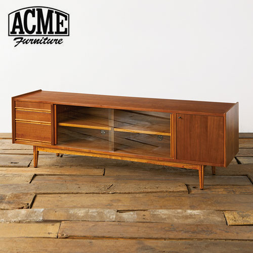 ACME Furniture TRESTLES TV-BOARD 180cm トラッセル テレビボード