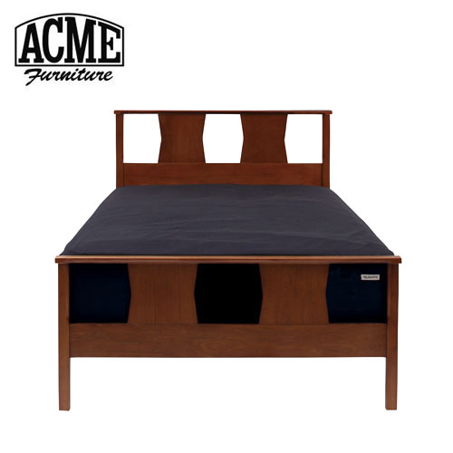 ACME Furniture ACME BROOKS BED S【3個口】 ブルックス ベッドフレーム