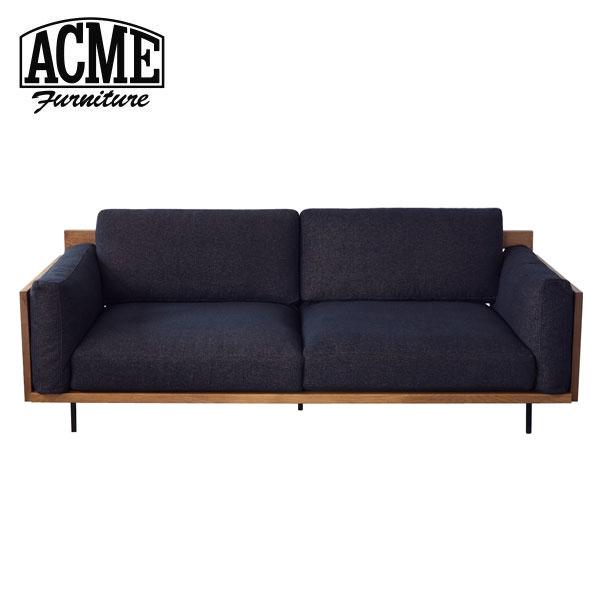 ACME Furniture アクメファニチャー CORONADO SOFA 2P 170cm カノアBK ソファ 二人掛