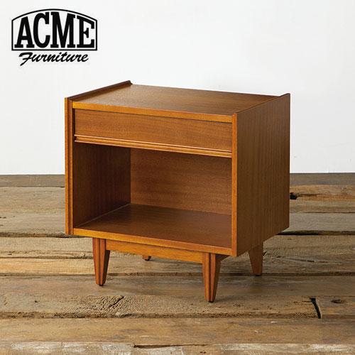 ACME Furniture TRESTLES NIGHT STAND トラッセル ナイトスタンド【送料無料】【S2】