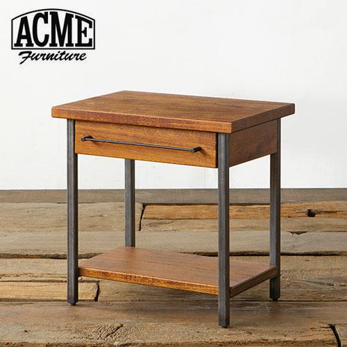 ACME Furniture アクメファニチャー GRANDVIEW END TABLE グランドビュー エンドテーブル 幅58cm【送料無料】