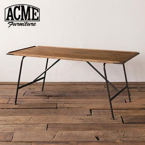 ACME Furniture アクメファニチャー BRIGHTON TABLE S ブライトン テーブル S ダイニングテーブル 木製【S2】