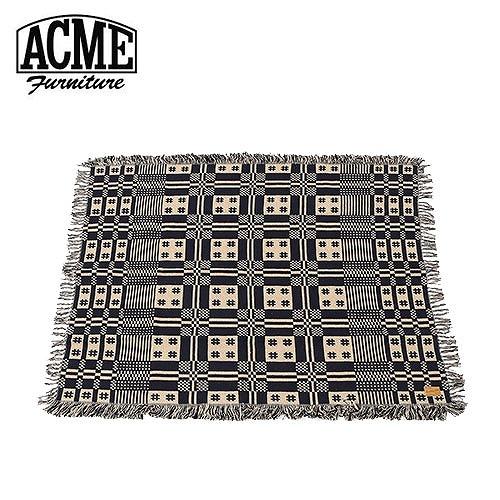 ACME Furniture アクメファニチャー OVERSHOT RUG IV/NV 140*200 オーバーショット ラグ マット【送料無料】