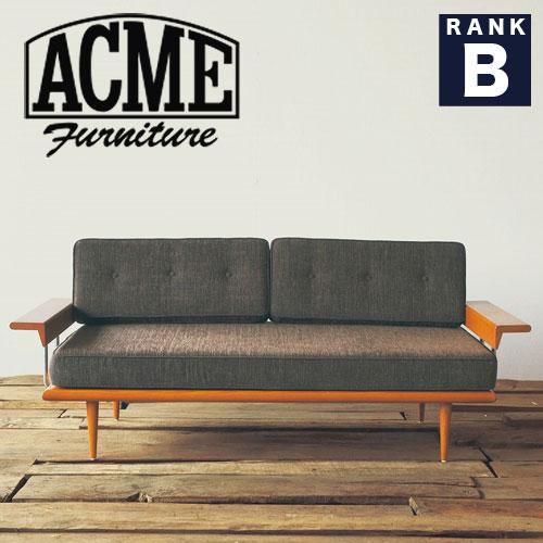 ACME Furniture アクメファニチャー CARDIFF SOFA 2.5P Bランク カーディフ ソファ ソファー 2.5人掛け
