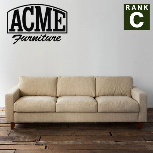 ACME Furniture アクメファニチャー JETTY feather SOFA 1P Cランク ジェティ フェザー ソファ ソファー 1人掛け