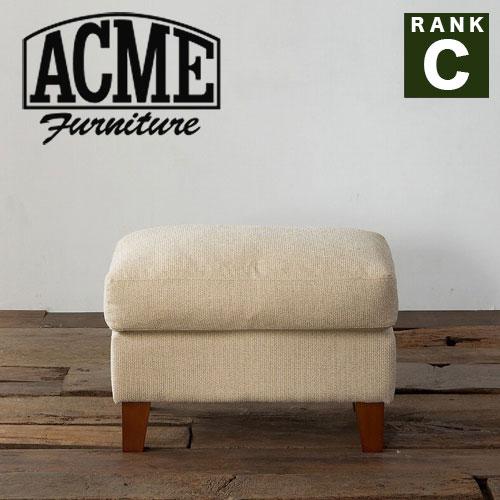 ACME Furniture アクメファニチャー JETTY feather OTTOMAN Cランク ジェティ フェザー オットマン【送料無料】
