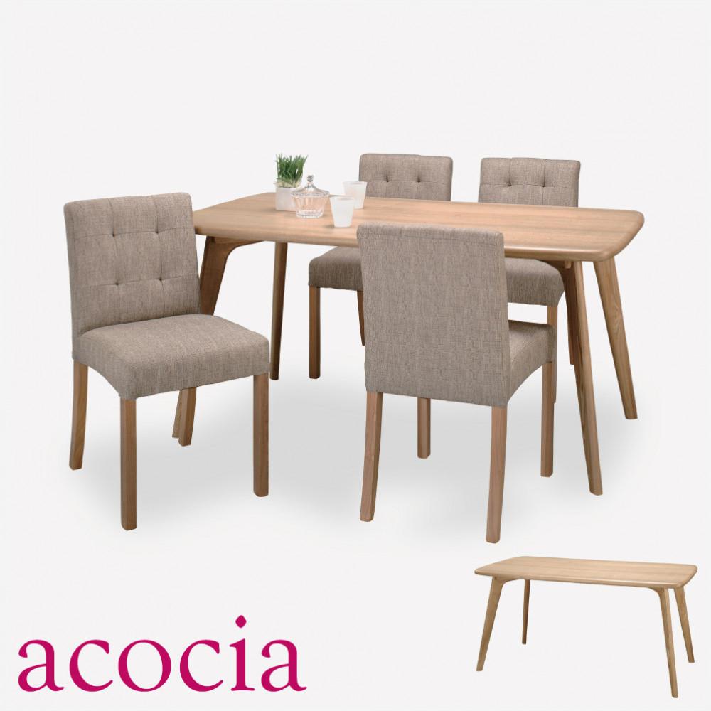 ダイニングテーブル 購入 木製 北欧 カフェ おしゃれ 天然木 アッシュ 天然木化粧繊維板 人気 チェア テーブル セール中 マラソンSALE品 W150×D80×H72 ソファー イス ウレタン塗装