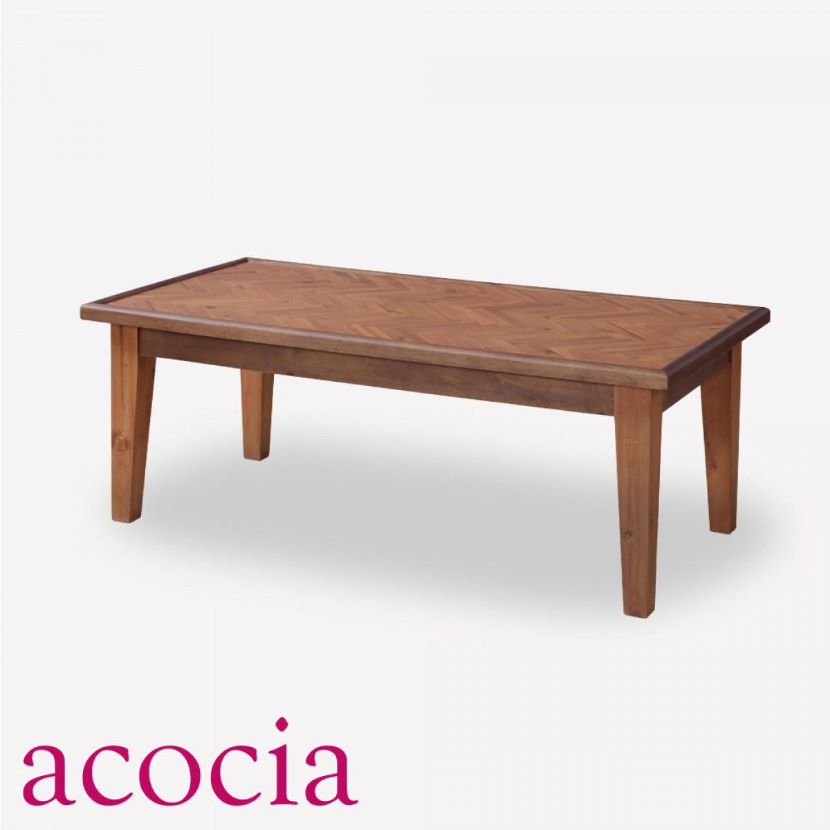 【本日割引クーポン有】 テーブル ローテーブル 木製 W110×D55×H41 センターテーブル 【ダイニングチェア 半額】 【テーブル ソファー半額】 【こたつフェア】 北欧 インダストリアル