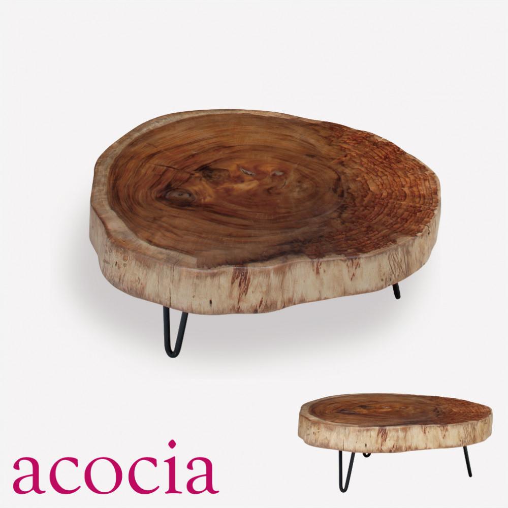 おしゃれ 【本革 高級ソファー セール】 【ダイニングチェア セール】 【ベランダ アウトドア】 テーブル センターテーブル 木製 約W90×D80×H30 ローテーブル cafe カフェ サロン