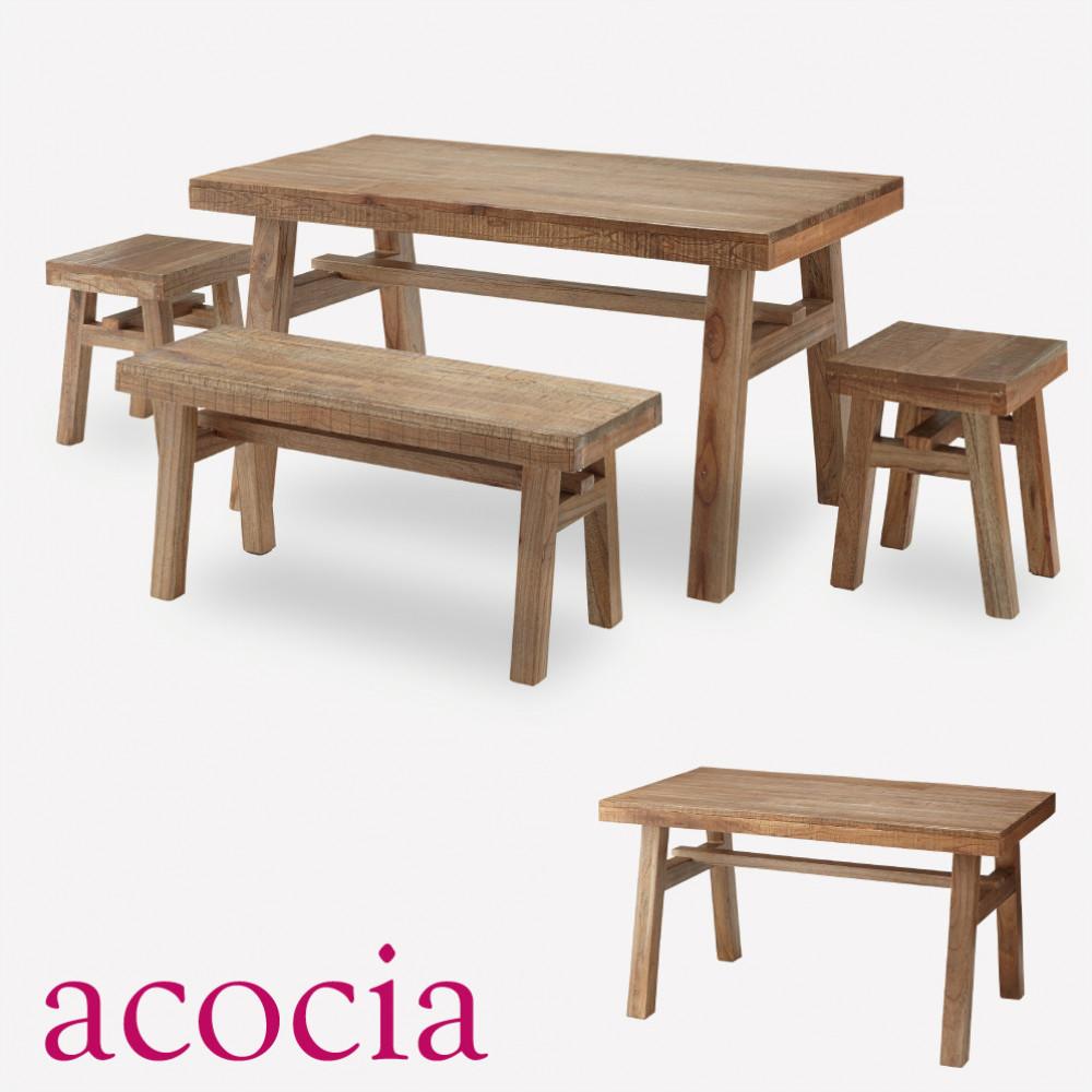 【ダイニング 半額セール】 【ソファー半額セール】 インダストリアル テーブル ダイニングテーブル 木製 W135×D75×H72 ダイニングテーブル 男前インテリア おしゃれ 流行