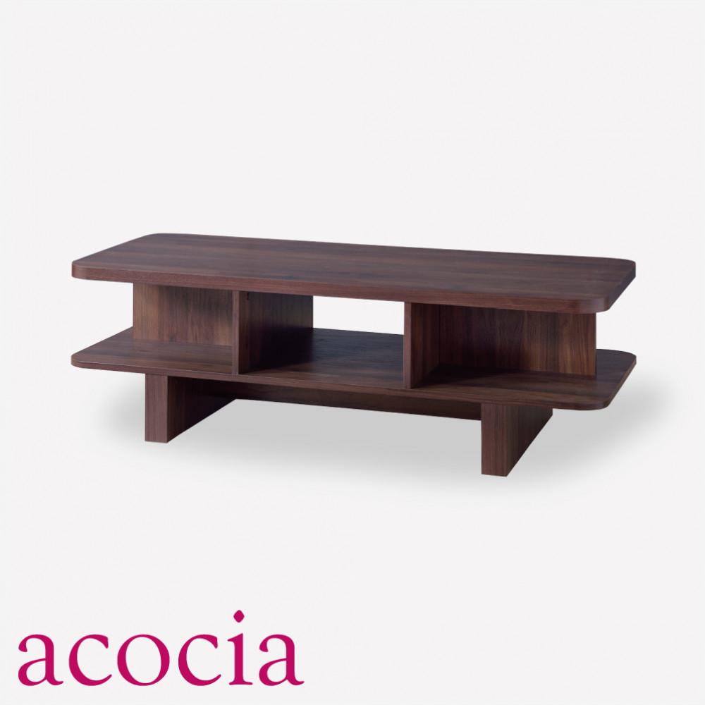 おしゃれ 【本革 高級ソファー セール】 【ダイニングチェア セール】 【ベランダ アウトドア】 テーブル センターテーブル 木製 W120×D50×H39 センターテーブル cafe カフェ サロン