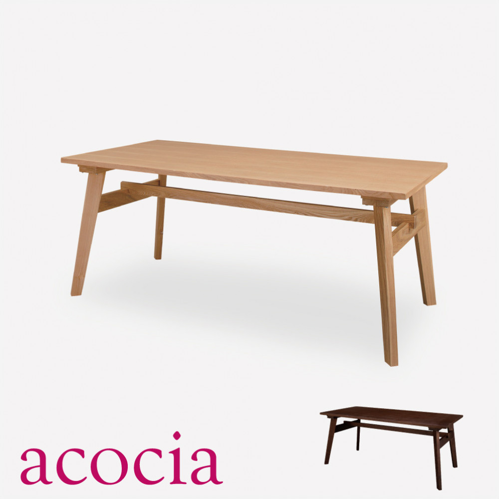 テーブル ダイニングテーブル 木製 W160×D80×H65 ダイニングテーブル 【ダイニングチェア セール】 【皮ソファー 革 半額】 cafe カフェ おしゃれ モデルルーム 北欧 ボタニカル 【父の日特集】
