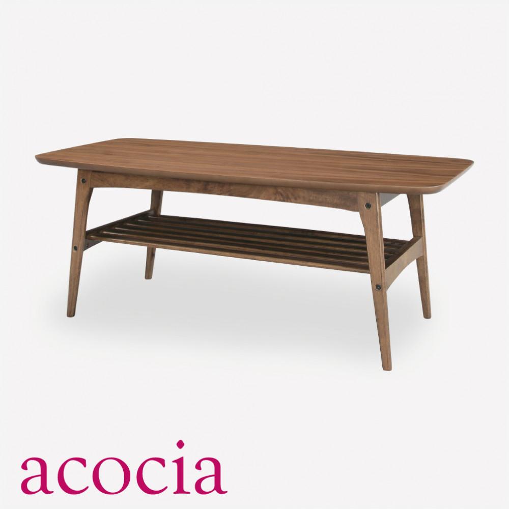 【ダイニングチェア セール】 おしゃれ 北欧 【ソファー セール】 テーブル センターテーブル 木製 W105×D50×H40 コーヒーテーブルL cafe カフェ モデルルーム 【ダイニングベンチ セール】