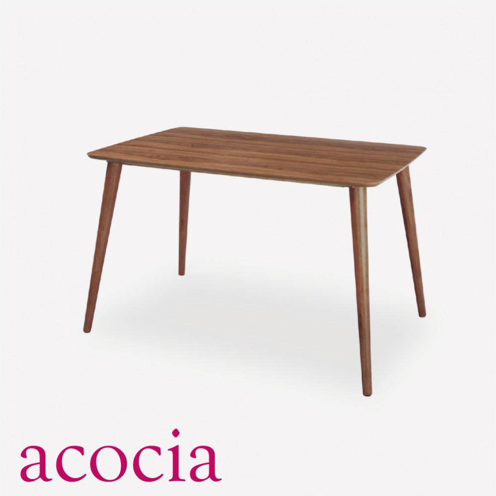 【ダイニングチェア セール】 おしゃれ 【ソファー セール】 北欧 テーブル ダイニングテーブル 木製 W120×D75×H70 ダイニングテーブル カフェ cafe モデルルーム 【ベンチ セール】