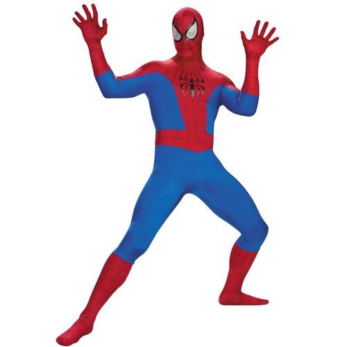 スパイダーマン コスプレ 衣装 コスチューム スパイダーマン 大人用 衣装 コスプレ 衣装・コスチューム, フジバンビ:33ca6de5 --- officewill.xsrv.jp