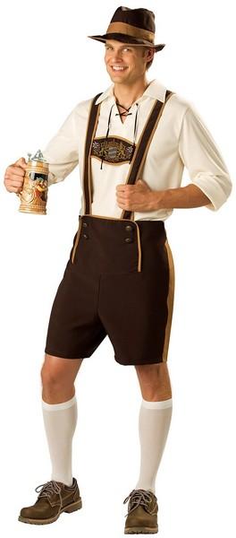 ドイツ バイエルン オーストリア チロル スイス 男性 民族衣装 レーダーホーゼン コスプレ コスチューム