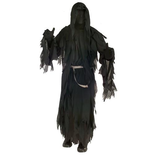ロードオブザリング コスチューム ナズグル 大人 コスプレ 衣装 ハロウィン 海外 映画 SF ホラー 魔法使い 恐怖
