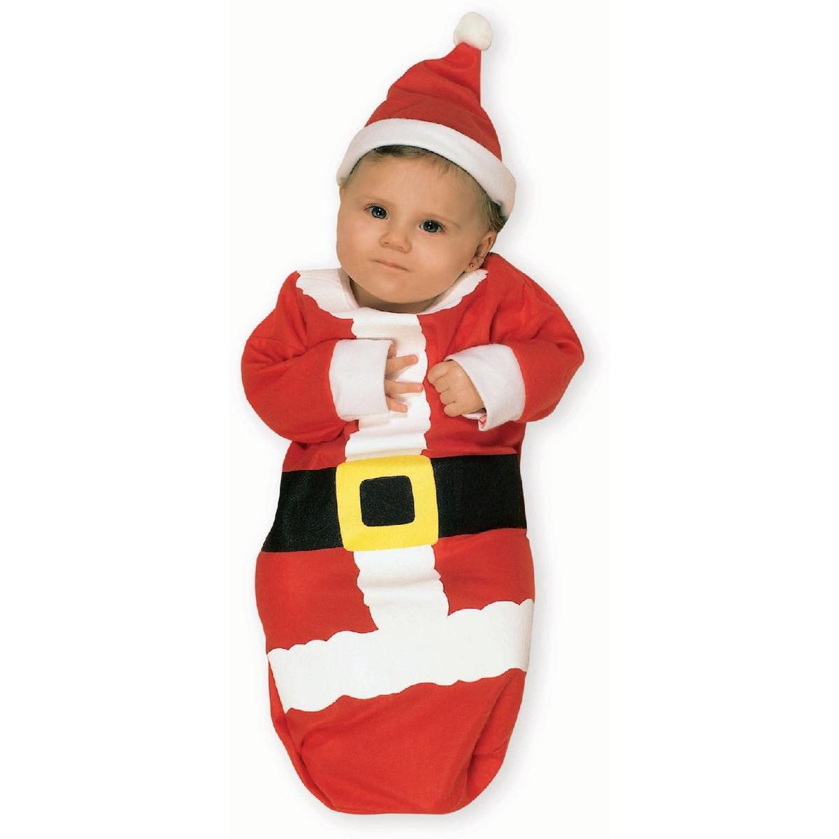 Swaddle baby costume Santa Santa cosplay baby Santa Claus cosplay outfit Rakuten Japan one sale item  sc 1 st  Rakuten & acomes | Rakuten Global Market: Swaddle baby costume Santa Santa ...