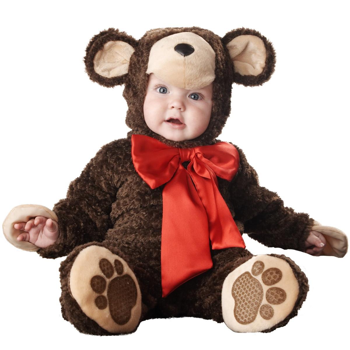 着ぐるみ きぐるみ キャラクター きぐるみ ベビー アニマル 子供 ハロウィン コスプレ テディベア