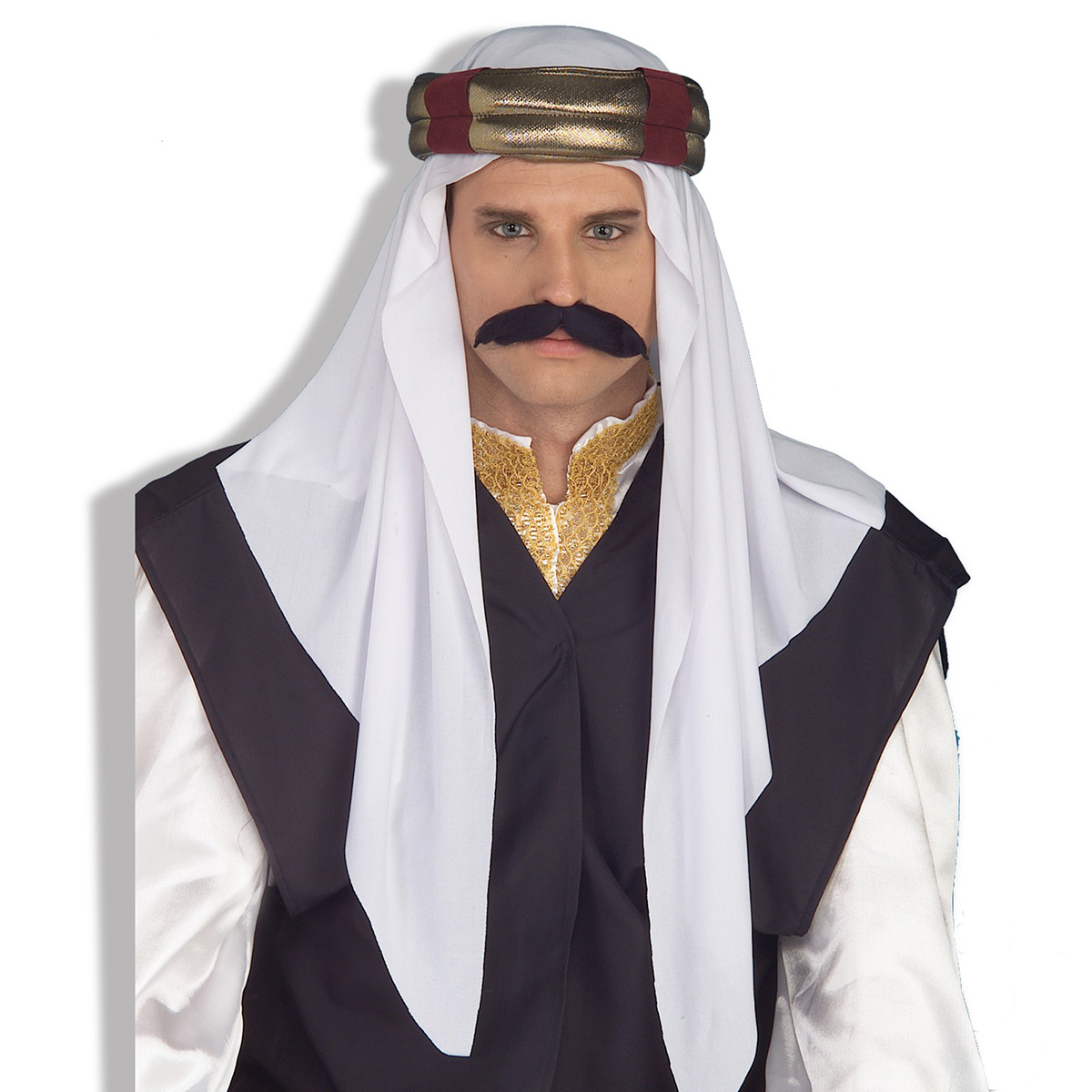 acomes: halloween gadgets toy hat fancy dress arab middle east cafe