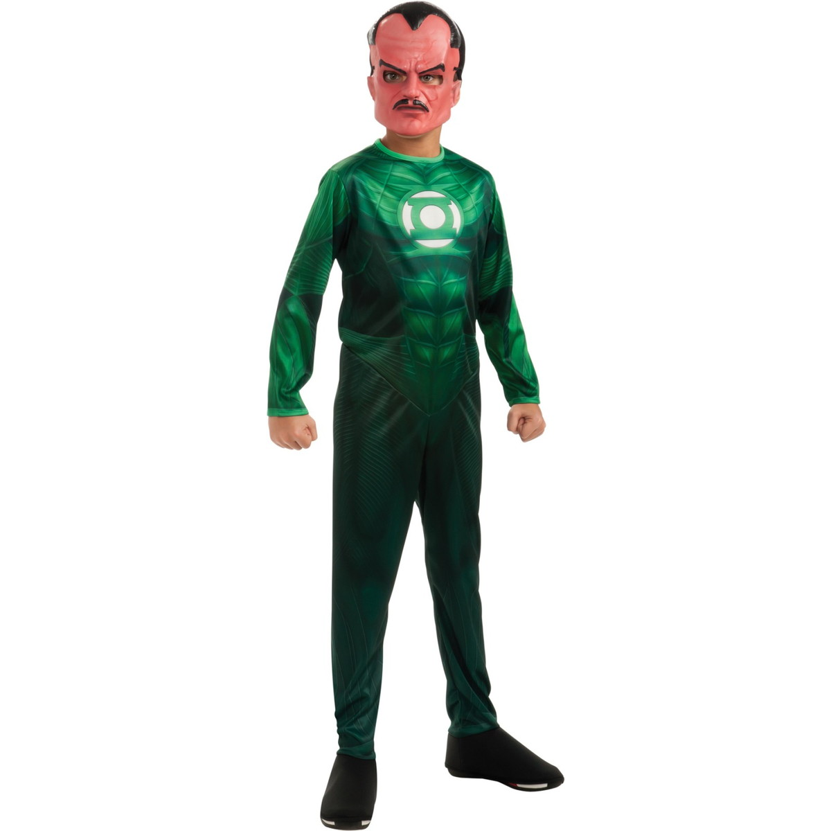 Halloween costumes kids Green Lantern power ring DC Comics costume Sinestro  child costume - Acomes Rakuten Global Market: Halloween Costumes Kids Green