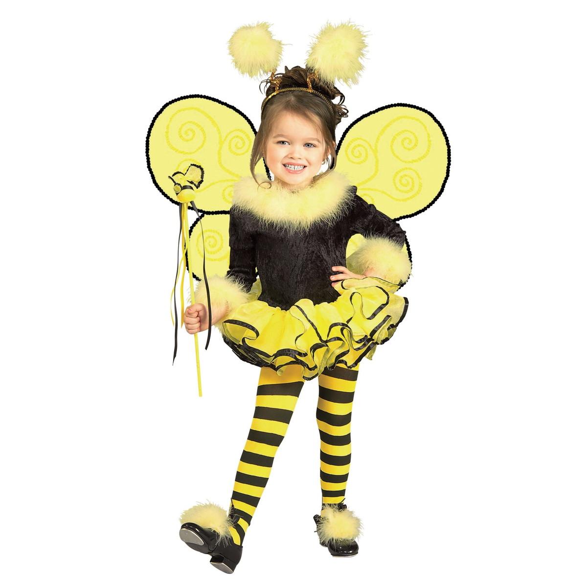 通常便なら送料無料 衣装 ハロウィーン 高価値 2020秋冬新作 幼児用 キッズ みつばちコスチューム