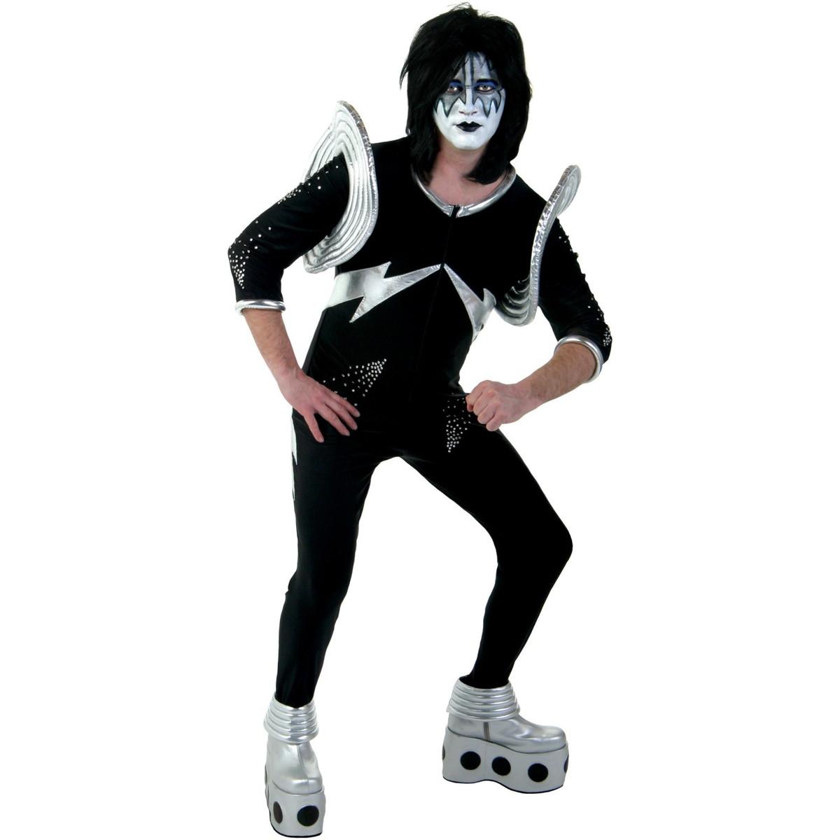 KISS キッス コスチューム 衣装 スペースマン 来日 2013 日本公演 40周年