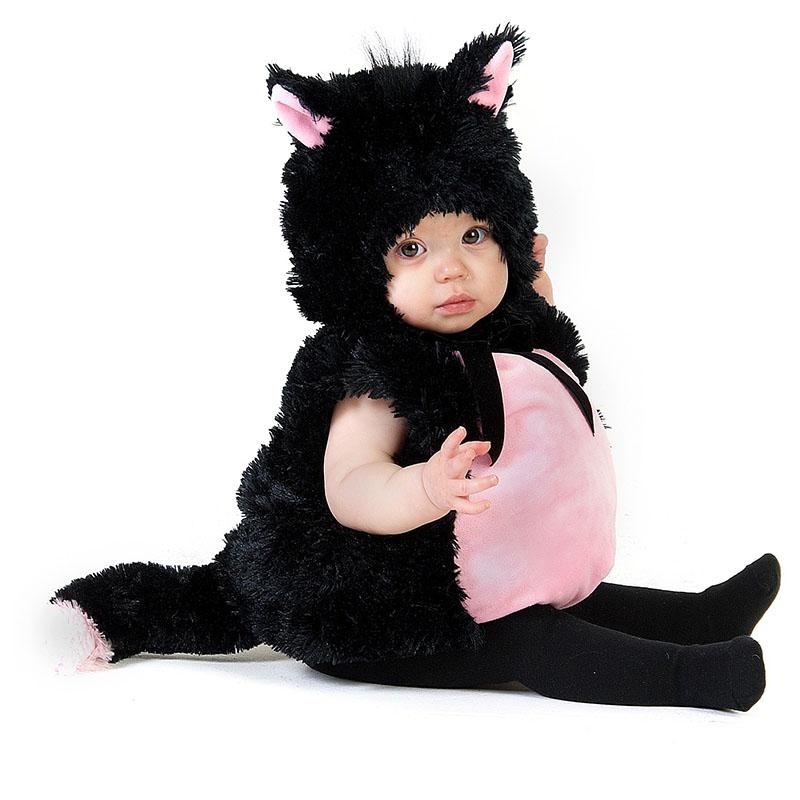 着ぐるみ きぐるみ キャラクター きぐるみ ベビー アニマル 子供 ハロウィン コスプレ 子猫