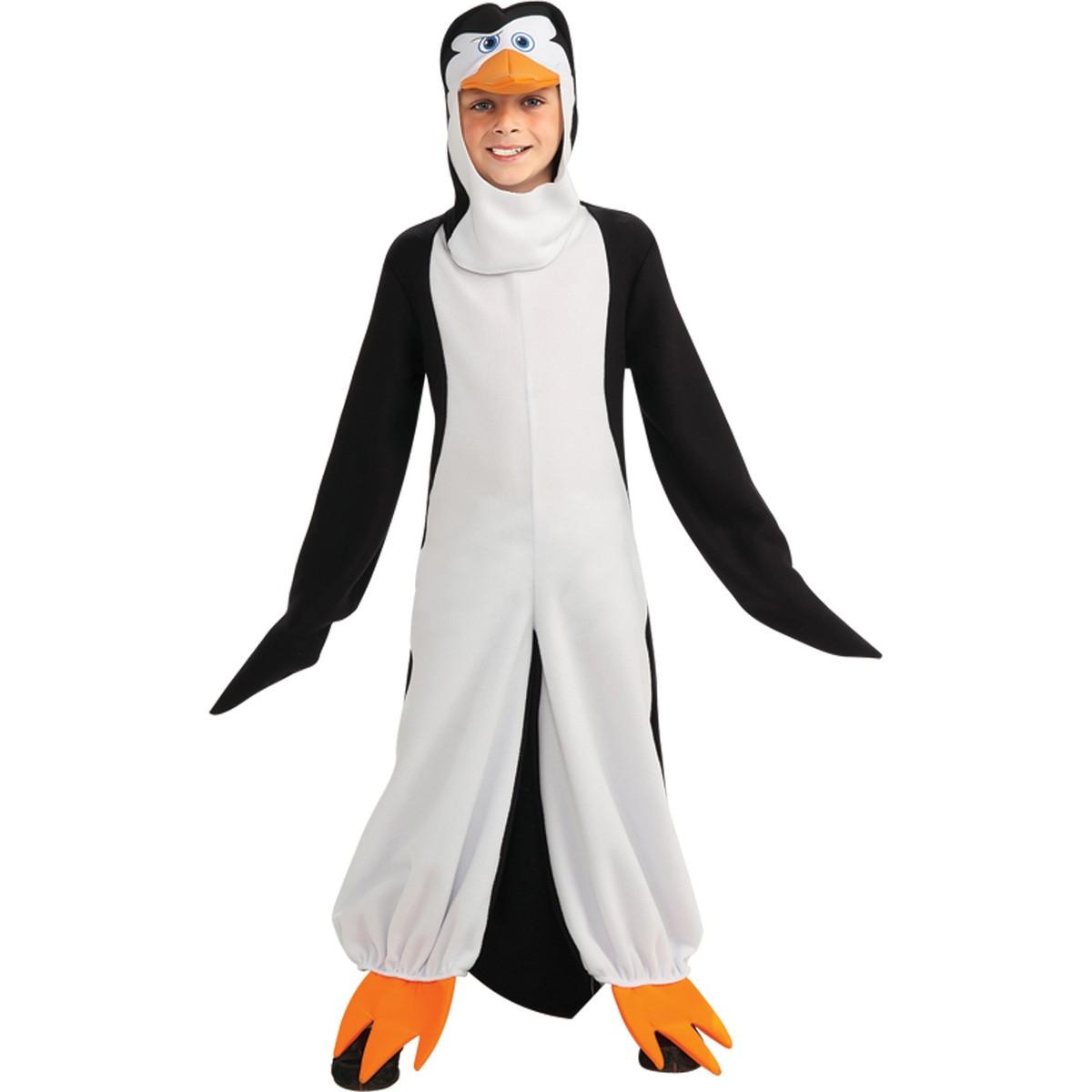 Halloween costumes kids animated u0027 the penguins from Madagascar u0027 Captain skipper kigurumi animal Kids Halloween cosplay Penguin  sc 1 st  Rakuten & acomes | Rakuten Global Market: Halloween costumes kids animated ...