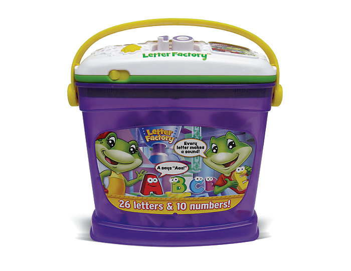 幼児用 リープフロッグ おもちゃ 子供英語 ミュージックトイ レターファクトリー フォニックスとナンバー 幼児用