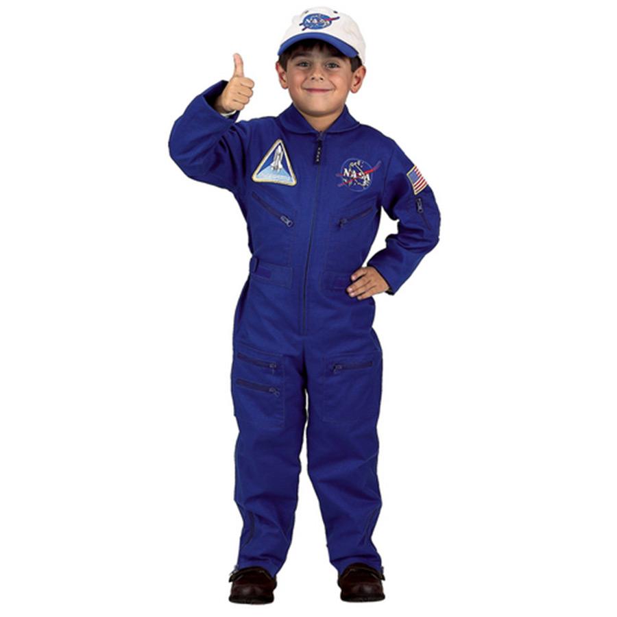 Halloween cosplay universe astronaut junior flight suit with Hat child costume  sc 1 st  Rakuten & acomes | Rakuten Global Market: Halloween cosplay universe astronaut ...
