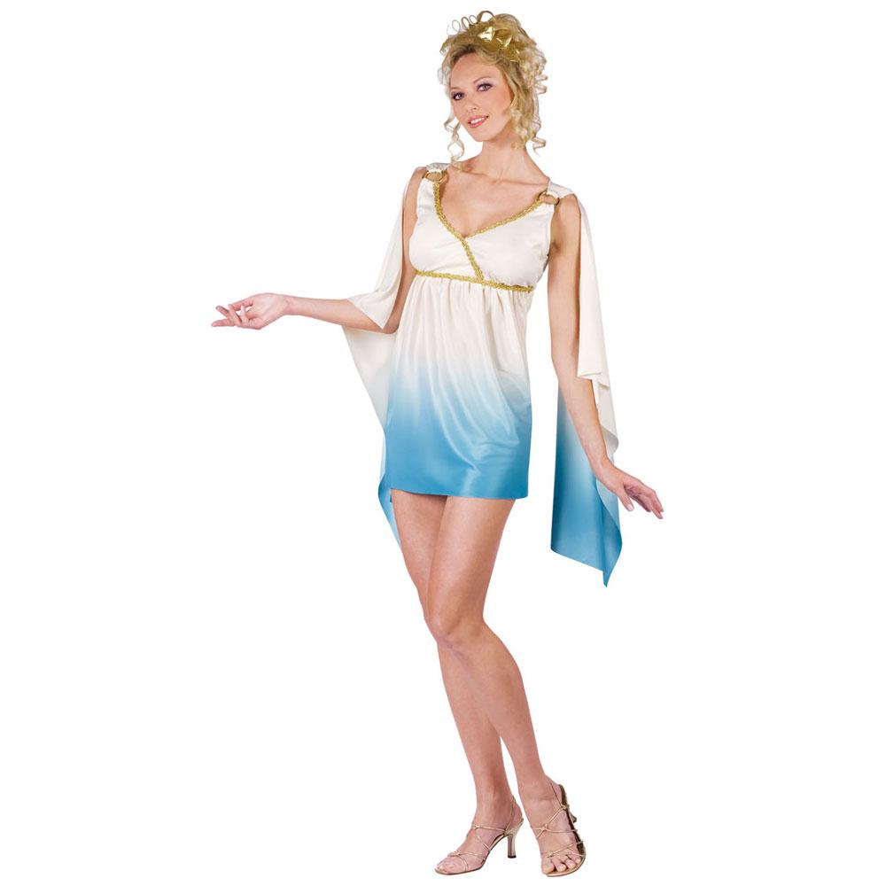 ギリシャ 女神 コスチューム コスプレ セクシー 衣装 ローマ 古代 ハロウィン コスチューム