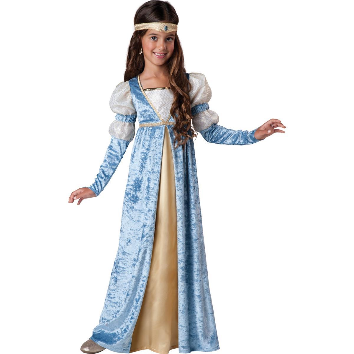 ハロウィン プレゼント 中世 ハロウィン コスプレ 衣装 ロイヤル ルネッサンス 子供用コスチューム