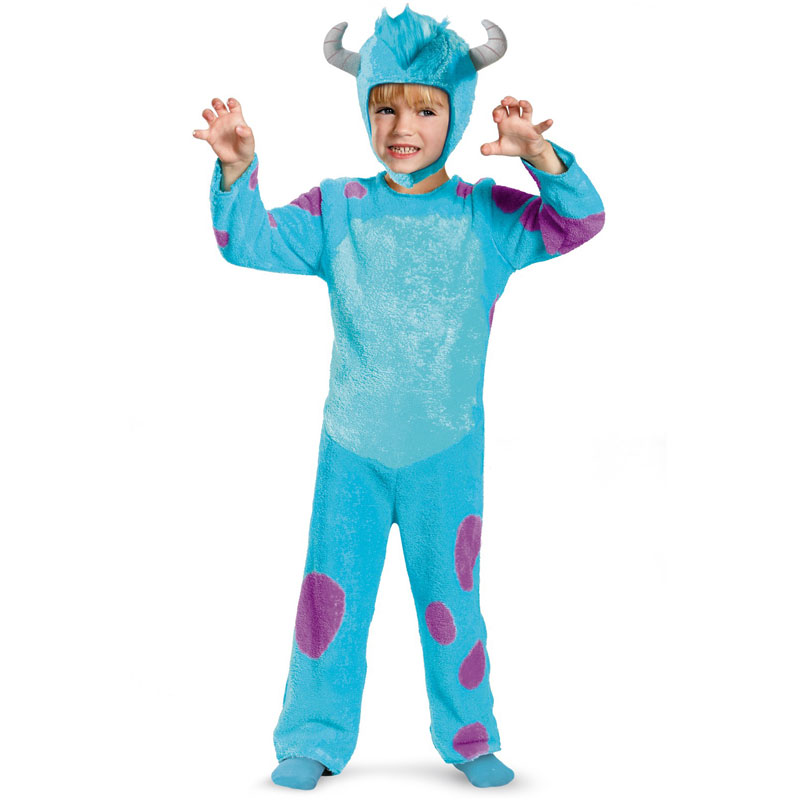 monsters inc sally costume costume kids boys disney cosplay costume