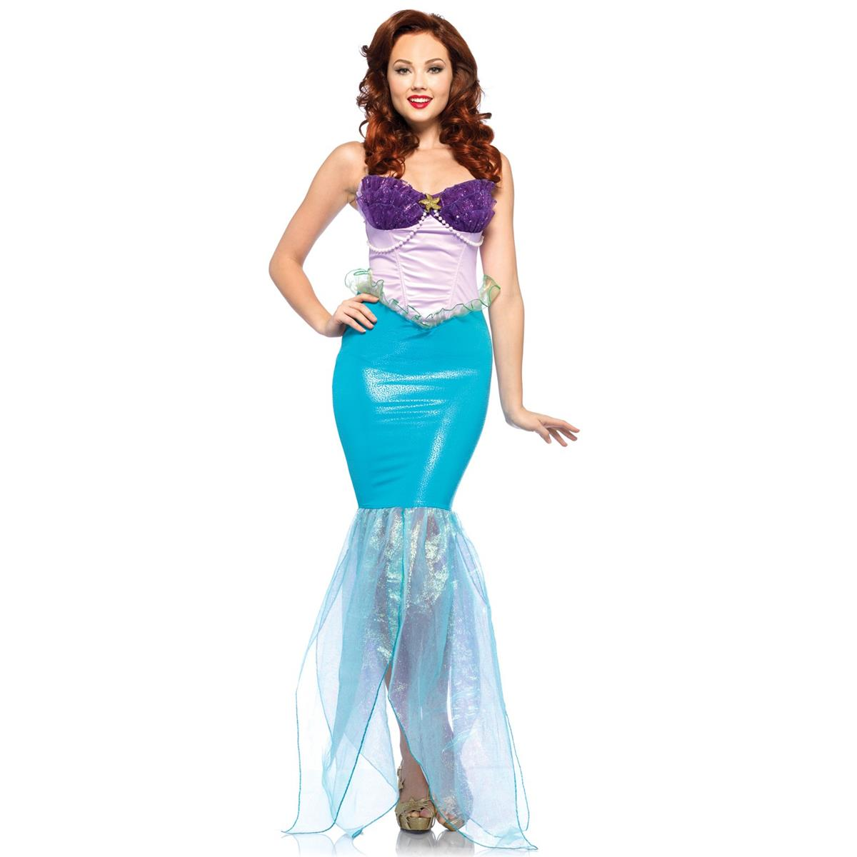 acomes: halloween costumes adult cosplay costume disney princess
