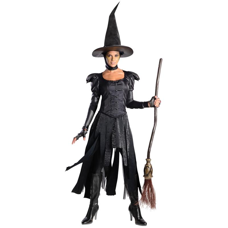 オズ はじまりの戦い 西の魔女 セオドラ コスプレ コスチューム 服 衣装 大人 女性 オズの魔法使い