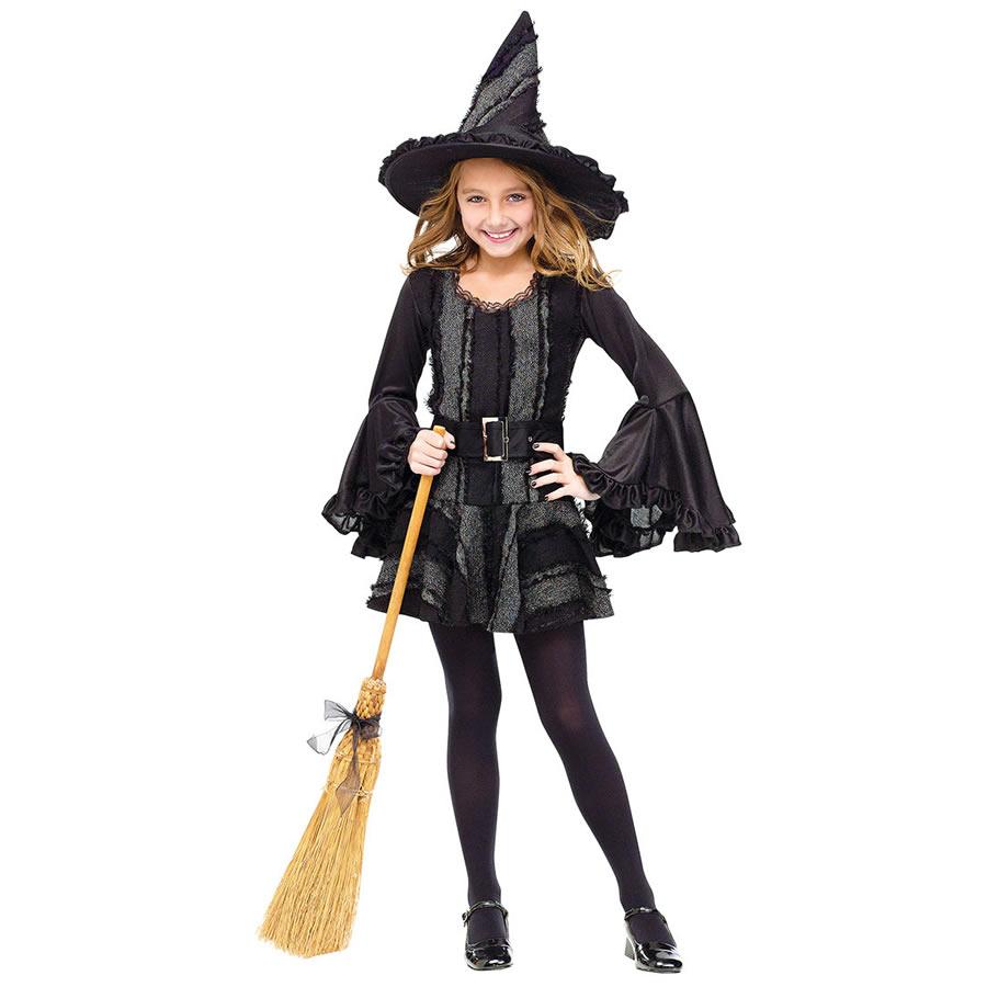 クリスマス 衣装 コスチューム 女の子用 魔女 魔法使いの衣装コスチューム コスプレ 衣装クリスマス 衣装・コスチューム