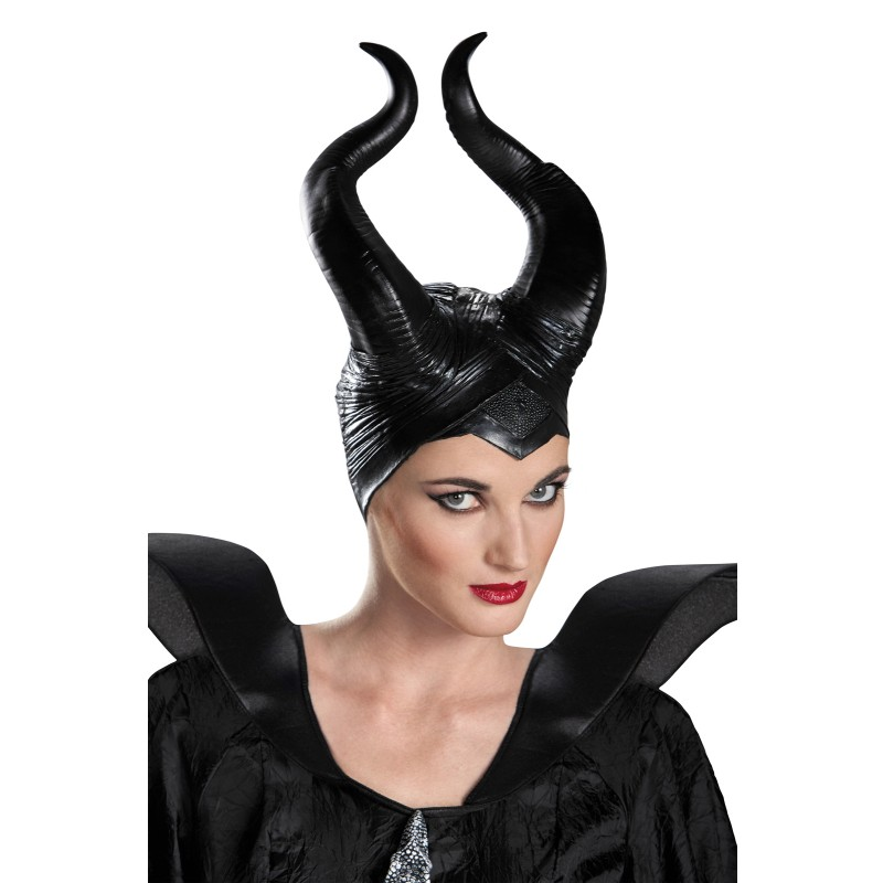 Maleficent Costume Maleficent Disney Toy Costume Witch Witch Angled Head Adult Costume