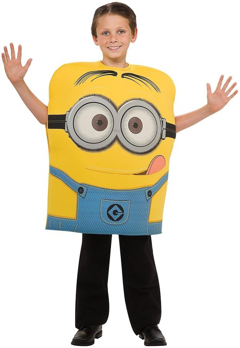 Glue minion minion cosplay costume phantom child costume  sc 1 st  Rakuten & acomes | Rakuten Global Market: Glue minion minion cosplay costume ...