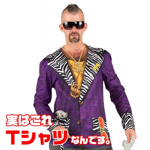 acomes   Rakuten Global Market: Funny! fake design jacket ...