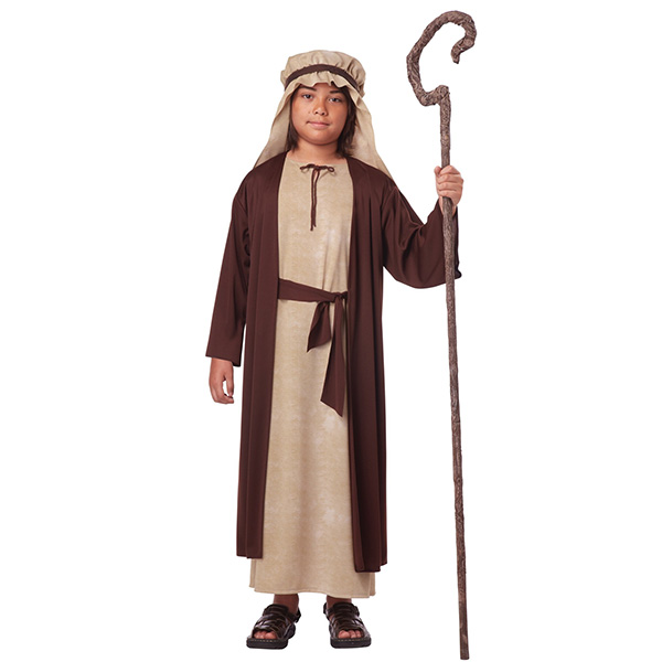 Jesus The Messiah Boys Costume